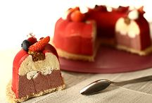 Savarin Mould Recipes