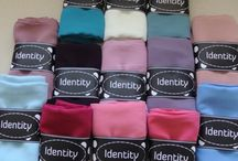Hijab Identity Colection / This our hijab collections to complete your daily look