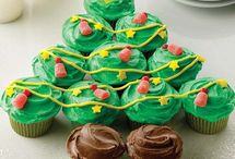 Cup Cakes, Cookies & Candy
