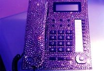 Purple Phones