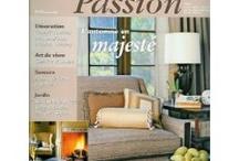 *Maison & Jardin / L'un de ces magazines vous intéresse ? Pour en savoir plus, cliquez dessus. Deux fois.