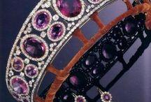 tiara e gioielli