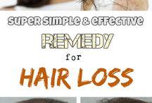 Hair &body care