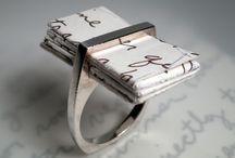 Jewellery / by Emma Thorp