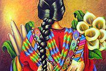 Meksika sanatı