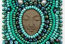 EXOTIC ! EMBROIDERY AROUND THE WORLD ETC
