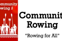 Pat: Rowing/Sculling
