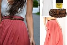 Fashion / by Bellemani Salon