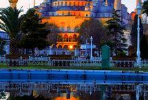 Turkish Camii