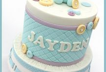 cakes for boys / cakes for boys