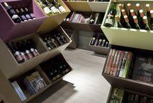Liqour shop