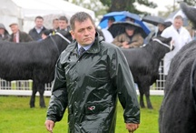 Royal Highland Show 2012 / by A Hume Country Clothing