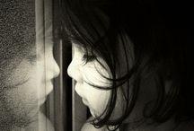 Reflection / by Elizabeth Gonzalez-Oyola