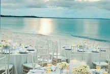 Wanderlust Weddings! / Who does´t really like a destination wedding?