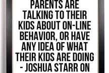 #PTchat Quotables / Top Tweets from Weekly #PTchat  / by Joe Mazza