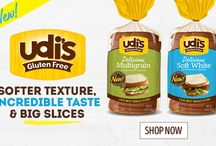 Gluten Free Brands and Companies