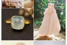 Pastel Colour Palettes for Weddings / Weddings