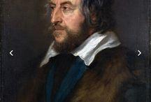 Rubens Pieter Paul. Siegen 1577-Anversa1640