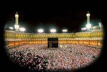 """بيوت الله / قال الله تعالى:""""وان المساجد لله فلا تدعوا مع الله احدا"""""""