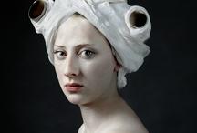 Hendrik Kerstens / Portret klassiek met moderne touch