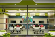 Educational Spaces