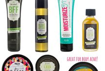 Perfectly Posh Referral Boards