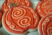 Cookies / by Raquel Robinson
