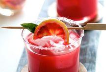 Drinks  / by Claudia Ríos