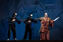 Scatti Madama Butterfly - 60° Festival Puccini