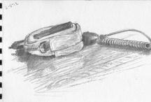My Sketchbook / by Sean Seal