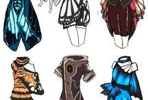Anime ruhák