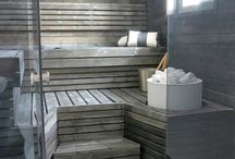 Sauna - place for full recovery