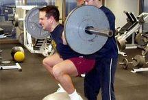 valen met fitness