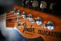 telecaster inspiration