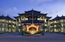 Alamat Sekolah di Kabupaten Badung