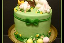 Easter cakes / Easter cakes ideas