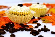 Coffee Recipes / Discover coffee recipes.
