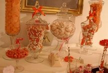 Candy themed part / by Cathy Harbert Dudley