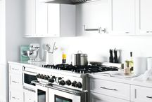 For the Love of a Kitchen / Kitchen