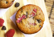 Gluten Free Baking Inspiration