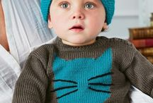 baby knit / knitting patterns