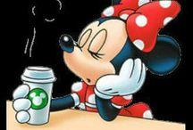 Minie e Mickey