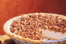 Food: Cakes & Pies