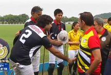 29th SEA Games - Polo Tournament -2