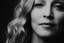 Madonna / by Camilla Estima
