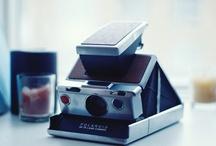 just cameras... / by Beatriz Carosini