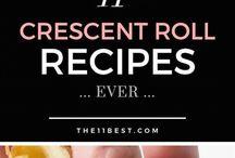 Recipes: Savoury