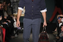 Men's fashion / grooming / Clothes & accsesories for men / by Javier Morillo