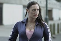 Lauren Socha (i love you)