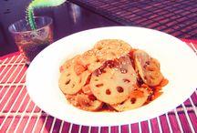 Stuff that i cook ^_^